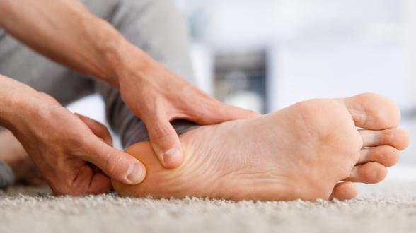 Achilles Tendonitis Treatment Fairlight