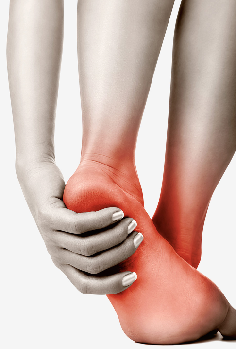 heel pain treatment Northern Beaches
