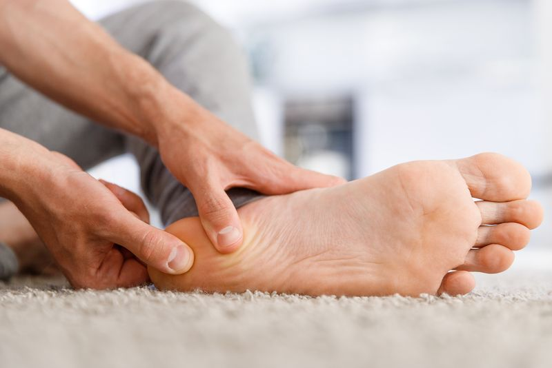 Treatment for Plantar Fasciitis Sydney